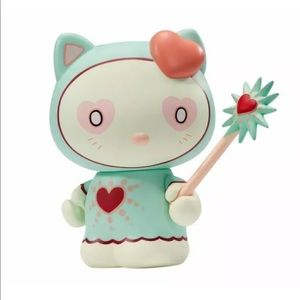 Kidrobot/Hello Kitty/Tara McPherson Magic Love 6""